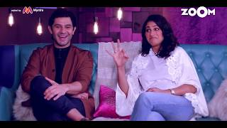 Arjun Mathur & Kubra Sait | By Invite Only | Promo | 27th April, 7:30 pm - ZOOMDEKHO