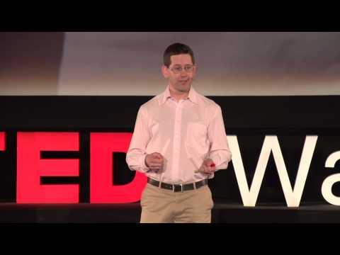 Wystąpienie prof. Cezarego Wójcika na TEDxWarsaw.