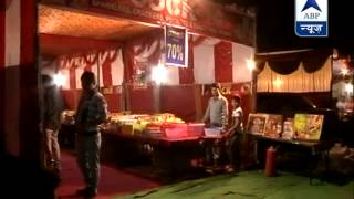 ABP News special investigation l How much are cracker markets  secured? - ABPNEWSTV