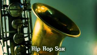 Royalty Free :Hip Hop Sax