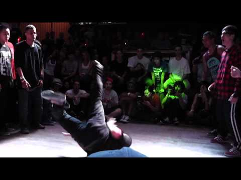 Young Florida vs Minnesota | Freestyle Session Orlando July 2011