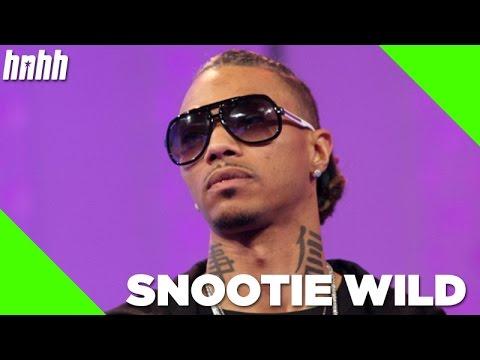 Snootie Wild - Snootie Wild Talks
