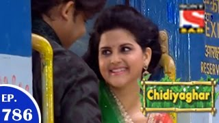 Chidiya Ghar - चिड़िया घर - Episode 786 - 26th November 2014 - SABTV