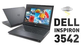 Полный обзор ноутбука Dell Inspiron 3542 (GT820M)