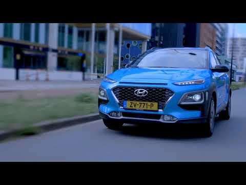 Autoperiskop.cz  – Výjimečný pohled na auta - Hyundai KONA Hybrid – press kit