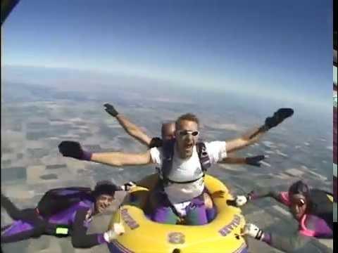 Aerial Extreme Intro - AerialExtreme.com
