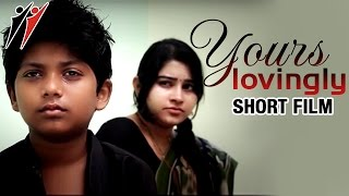 Yours Lovingly Telugu Short Film | 2016 Latest Short Film on Blood Donation | F2S - YOUTUBE