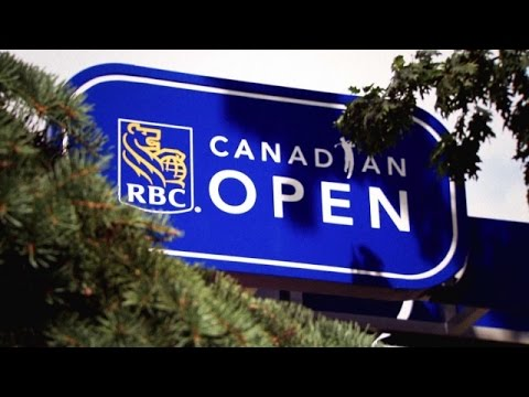 Michael Putnam and Tim Petrovic share lead at RBC Canadian