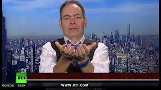 Keiser Report: Lotus of Perpetual Knowledge (E1230) - RUSSIATODAY