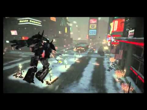 TWISTED METAL PS3 Gameplay - Excellent game HD