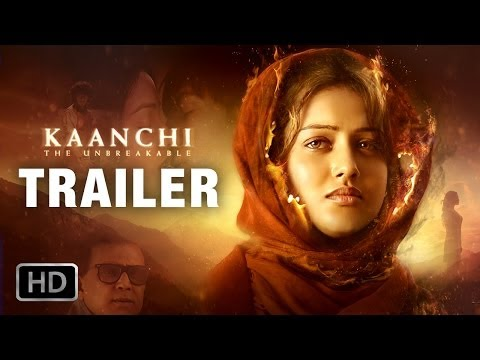 Kaanchi - Official Trailer