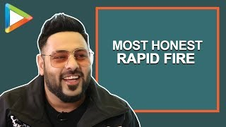 """Shah Rukh Khan sir aap mere sath gaana kab karenge?"":Badshah 