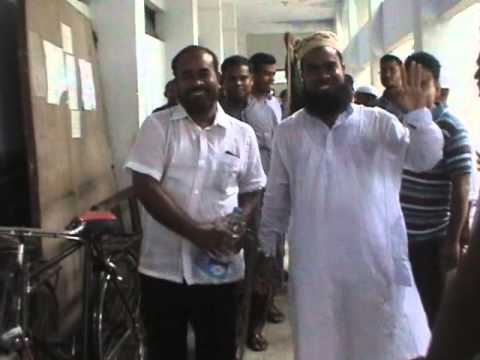 Natore Jamat Shibir Leader Sent To Jail   20 07 14