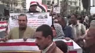شاهد.. وقفة احتجاجية بالقائد إبراهيم: إسكندرية حرة والمسيري برة