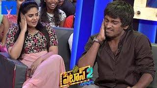 Patas 2 - Pataas Latest Promo - 13th March 2019 - Anchor Ravi, Sreemukhi - Mallemalatv - MALLEMALATV