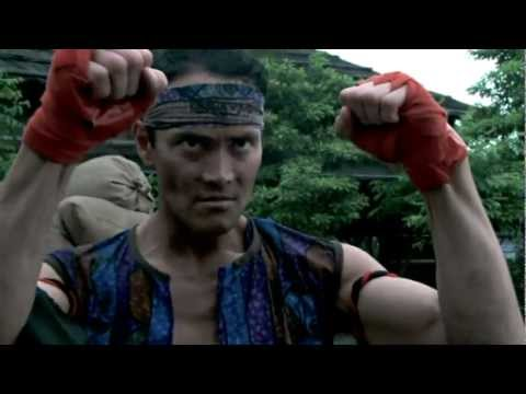 Mark Dacascos - 2012 Tribute