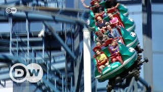 Europa-Park Rust theme park | Check-in - DEUTSCHEWELLEENGLISH