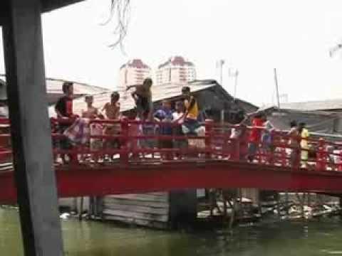 Pasar Ikan Kotatua - Jakarta