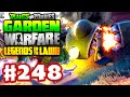 Plants vs. Zombies: Garden Warfare - Gameplay Walkthrough Part 248 - Suburbination Crash Course 24/7