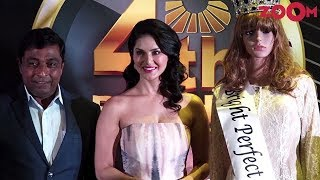 Sunny Leone launches 4th Bright Award Night 2018 Event - ZOOMDEKHO
