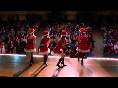 Chicas malas - Jingle Bell Rock  ( Lindsay Lohan )