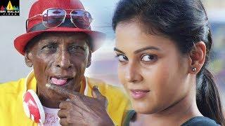Iddaru Ammayilu Movie Scenes | Rajendran Flirting with Chandini | 2019 Latest Movie Scenes - SRIBALAJIMOVIES