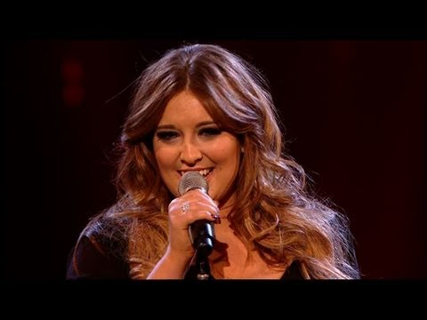 Leanne Mitchell performs 'It's A Man's Man's Man's World'- The Voice UK - Live Final - BBC One