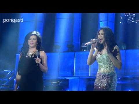 Sarah Geronimo Duet with Regine