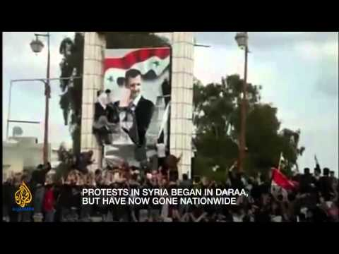 Inside Story - Syria: The price of revolution