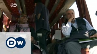 Iran: Improving the lives of Afghan refugees | DW News - DEUTSCHEWELLEENGLISH