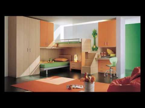 ITAL-LOIS_ dhoma per femijeavi