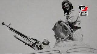 الرقيب «عاشور» عن حرب أكتوبر: تغلبنا على الصواريخ الباحثة عن الحرارة بقطعة «خيش» (فيديو) | المصري اليوم