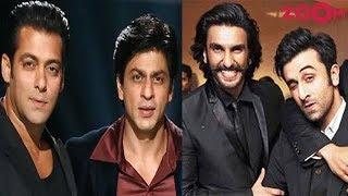 Salman, Shahrukh, Ranveer Or Ranbir Who Will Work In 'Dhoom 4'? | Bollywood News - ZOOMDEKHO