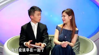 缘来非诚勿扰 Part4 东京爱情故事 浪漫上演 160416