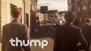 VUURWERK ft. Climb X 'G.R.I.P.' (Extended Version) - THUMPCHANNEL