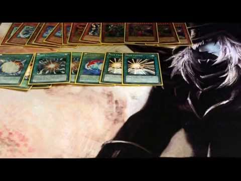 Budget Elemental Hero Beat Down Deck Profile May 2013 by Luso