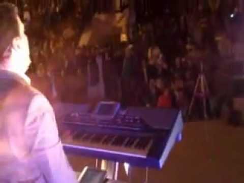 Concert de cheb Yazid à ain Salah (Tamanrasset) le 7 janvier 2012