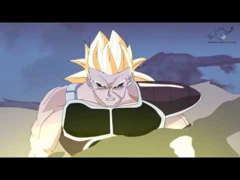 Dragonball Absalon episode 2 (sneak peek 2)