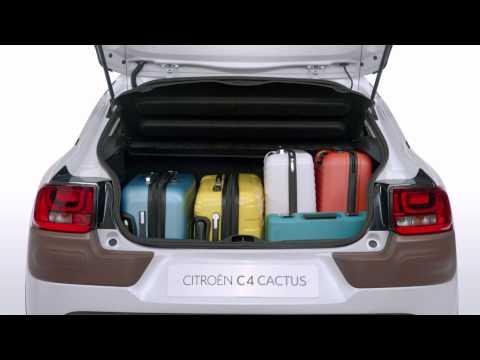 Autoperiskop.cz  – Výjimečný pohled na auta - Citroën C4 Cactus – Na slovíčko