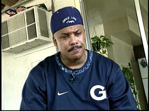 Monster Kody- OG Crip Telling How 8 Tray Gangsta and Rollin 60's Beef Started