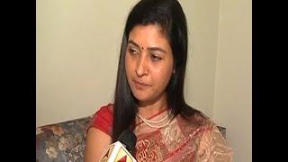 Arvind Kejriwal calls AAP MLAs 'tuccha': Alka Lamba - ABPNEWSTV