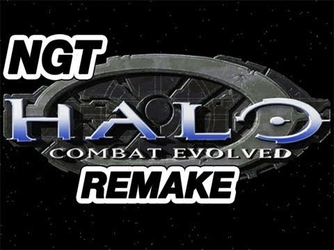 Halo Combat Evolved Remake Coming Soon!