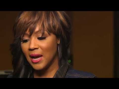 Erica Campbell Part 1 | BREAKTHROUGH IDEAS | BET's Lift Every Voice