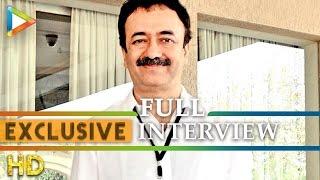 Full Interview - Rajkumar Hirani on PK | Nude Aamir Khan | Sanjay Dutt Biopic | Ranbir Kapoor - HUNGAMA