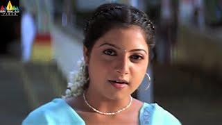 Kaasi Movie Scenes | JD Chakravathy and Keerthy Chawla at Temple | Sri Balaji Video - SRIBALAJIMOVIES