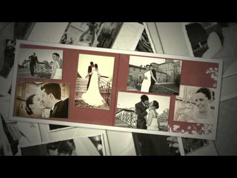 ASAPHOTO - Foto Album Matrimonio