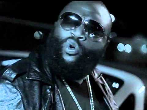 Rick Ross - Stay Scheming Instrumental (With Hook)