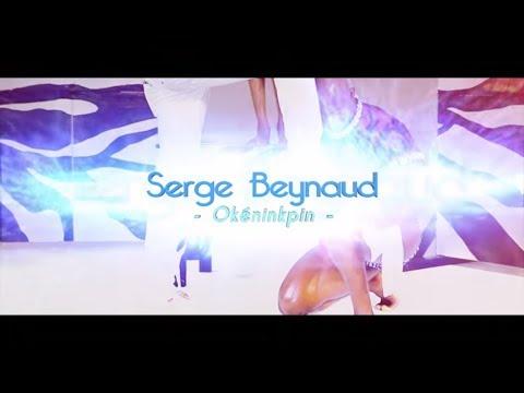 SERGE BEYNAUD - OKENINKPIN (Clip Officiel) - en concert à Abidjan le 1er mars 2015
