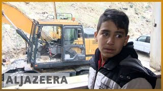 🇮🇱🇵🇸Thousands of East Jerusalem Palestinians face demolition threat | Al Jazeera English - ALJAZEERAENGLISH