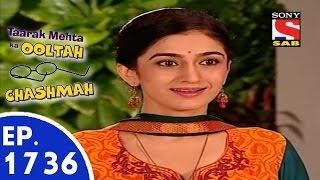 Tarak Mehta Ka Ooltah Chashmah - 11th August 2015 : Episode 2009